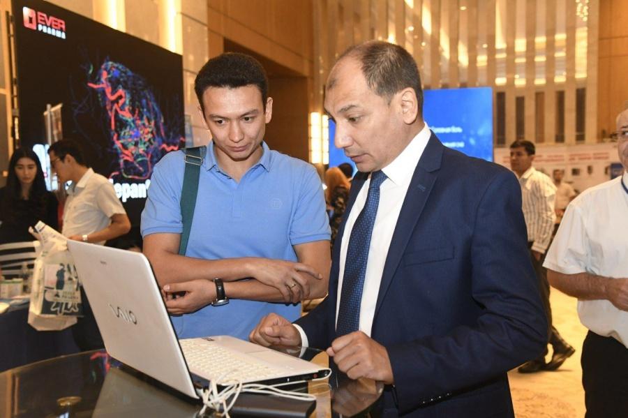 В столице проходит IV Съезд врачей Ассоциации экстренной медицинской помощи на тему «Экстренная медицинская помощь в Узбекистане: проблемы, достижения и перспективы».