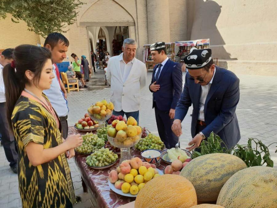 Узбекистан – Малайзия: на пути дальнейшего укрепления взаимовыгодного сотрудничества