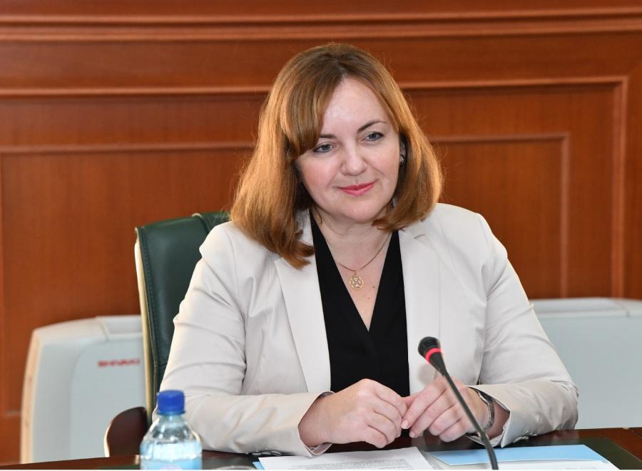 Встреча со специальным представителем Генсека ООН