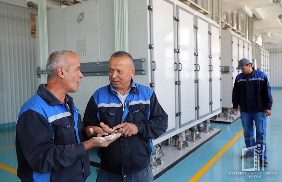 Модернизация - фактор повышения качества и эффективности
